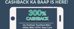 Freecharge Coupons 30 Cashback on 10 at Peopleskart