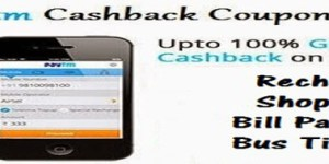 Paytm Lumia Offer – Get Rs. 150 Cashback on Rs. 150 For Lumia Users