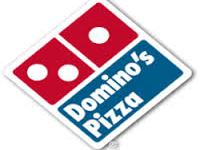 Buy Dominos Instant Gift Vouchers & Save 40% Money on Orders (Amazon)