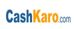 Cashkaro Offers -Free Rs.100 Sign up+Rs.500 Cashback in Bank on Rs.500 Spent