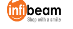 Get 10% cashback on Infibeam  pay by Mobikwik Wallet
