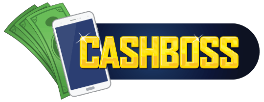 Cashboss App Unlimited Loot Trick -Free Paytm Cash Daily by Spin Wheel Game