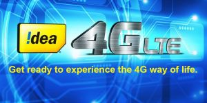 Idea Unlimited 4G Internet Plan at Rs. 1 & Rs. 22 for 1 Hour