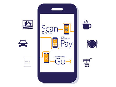 Idea Mvisa Postpaid Bill Payments Offer -25% Cashback by Any Mvisa App
