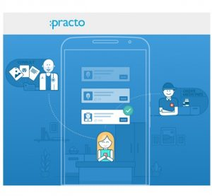 Practo App - Get Free Rs. 200 Medicine + Refer & Earn Rs. 200