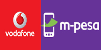 Vodafone M pesa Offer & Coupon: ₹50 Cashback on Load ,10% on Dth
