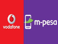 Vodafone M pesa Offer & Coupon: Free 300Mb on Download & Sign up