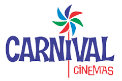 Carnival Cinema Movie Card -Buy Package & Book Unlimited Tickets for 30 Days