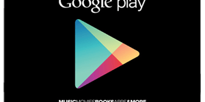 Buy Google Play Gift Cards/Recharge Codes India Online 20% Cashback Paytm