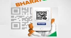 Bharat Qr Code App – Download & Use This Cashless Payment Gateway
