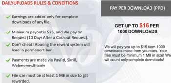 dailyuploads pay per download