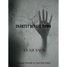 Darkest Befor Dawn