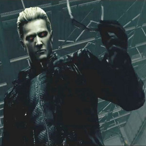Albert Wesker Resident Evil shades off Midnight version image