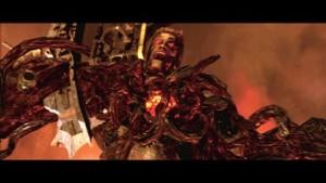 lava Albert Wesker Resident Evil