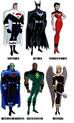 Justice_Lords justice leage