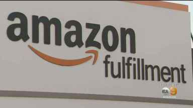 Amazon Warehouse Workers Say Company Not [Video]