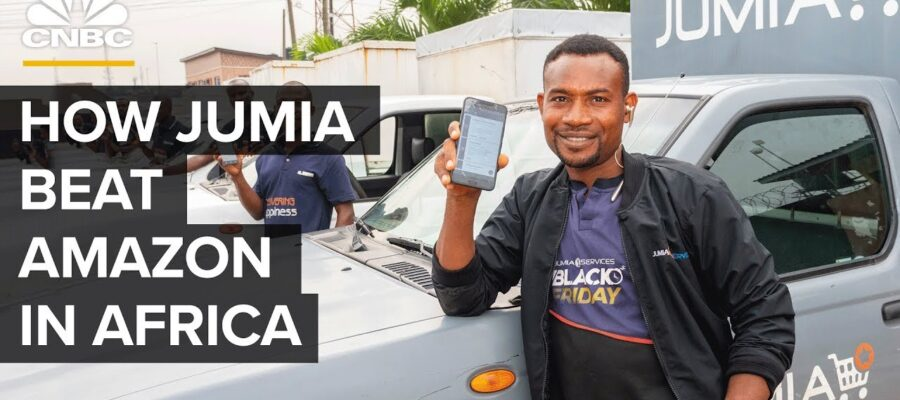 Why Jumia Is Beating Amazon And Alibaba In Africa – Forex and Cryptocurrency News [Video]