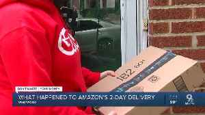 DWYM: Amazon Prime Two Day Delivery [Video]