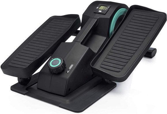 Cubii JR1 Seated Under Desk Elliptical Machine