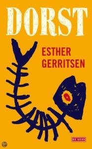 Esther Gerritsen - Dorst