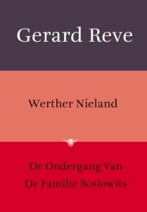 Gerard Reve - Werther Nieland