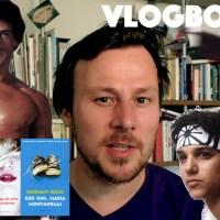 Vlogboek66 - Alex Boogers / Elle van Rijn / Herman Koch