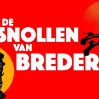 De snollen van Bredero (in Spaanschen Brabander) / Literatuurgeschiedenis
