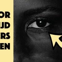 Voor altijd anders kijken. Over Confrontaties van Simone Atangana Bekono