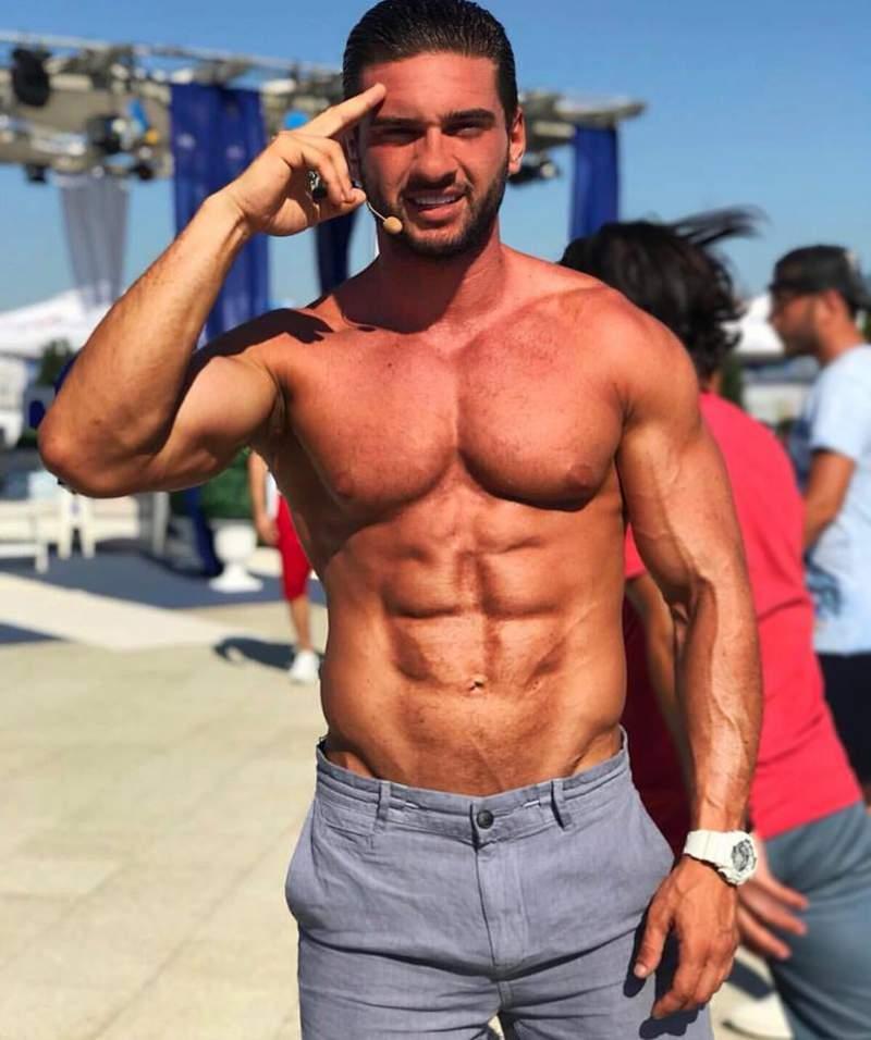 Dorian Popa este concurent in Ultimul Trib pe Antena 1?