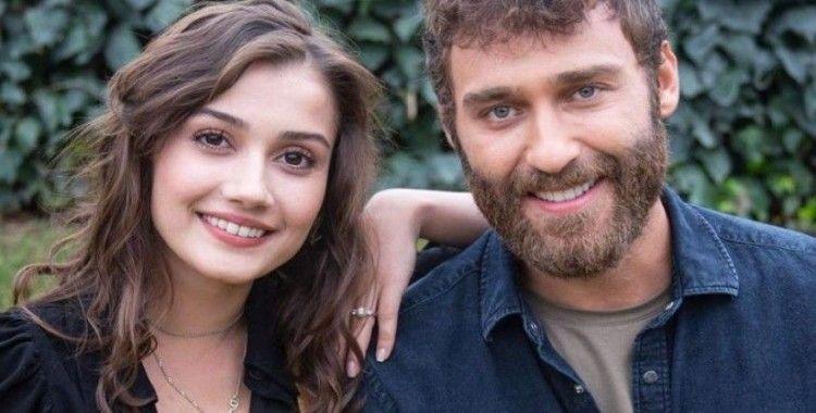 Sevda Erginci (Zeynep din Pretul Fericirii) are un nou iubit?
