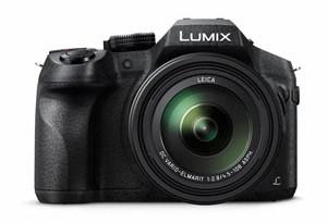 Panasonic LUMIX DMC FZ300K