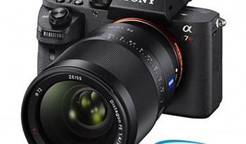 a7rii: the perfect vlogging camera