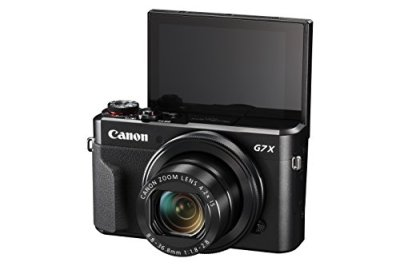 Why the Canon Powershot G7X Mark II is a Good Vlogging Camera