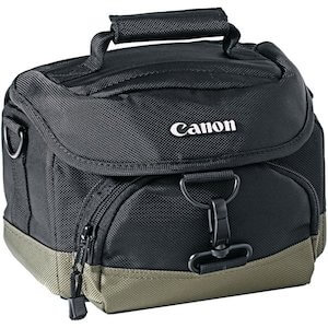 shoulder pack for photography equipment