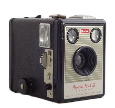 photography 1st generation