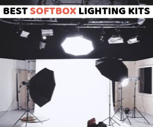 best softboxes lighting for youtube