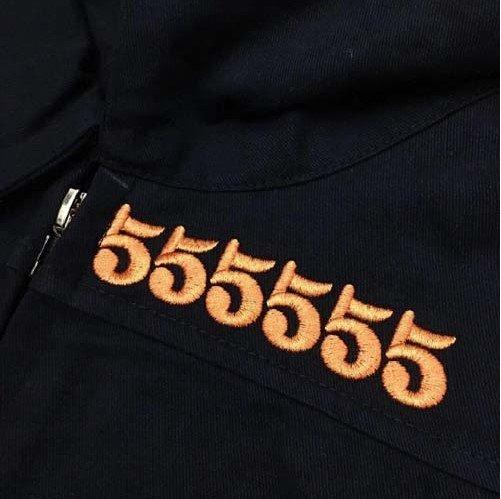 Vlone Denim Jacket For Men Vlone Officials