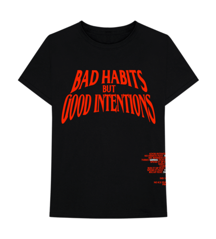 Nav-x-Vlone-Bad-Habits-Tee-Black