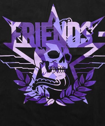 VLONE-x-Call-of-Duty-Purple-Camo-Tee-Black