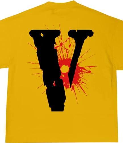 YoungBoy NBA x Vlone House Arrest Tee
