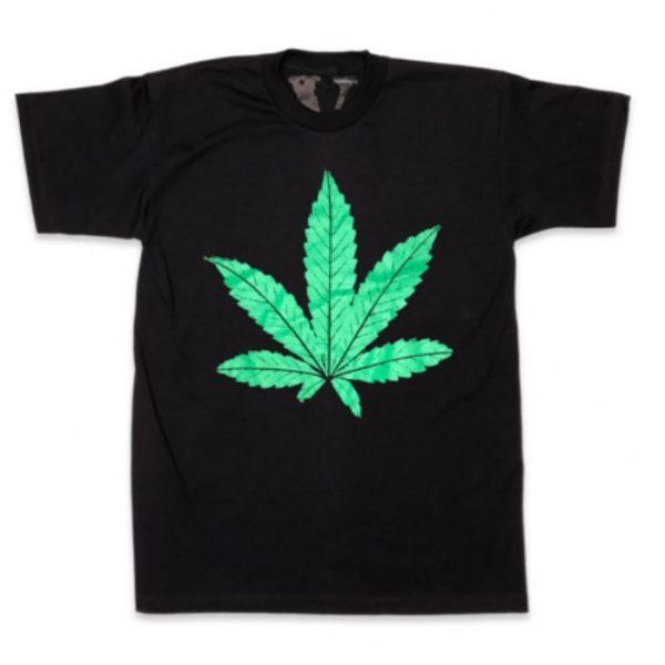 Green-Leafe-Dr-Dre-Vlone-Shirt-Black-600x600