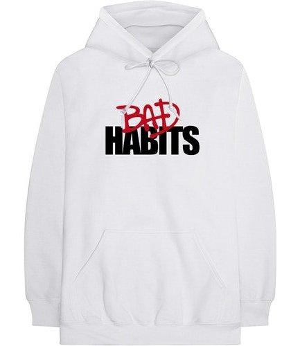 Nav x Vlone Drip Pullover Bad Habits Hoodie