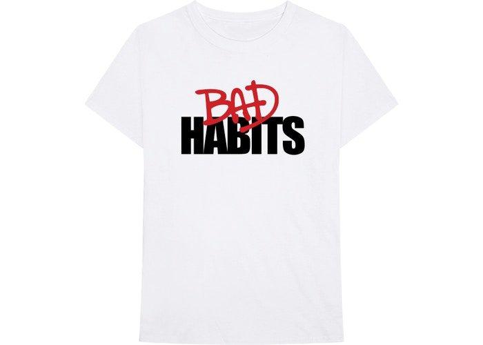 Nav-x-Vlone-Bad -Habit-T-Shirt