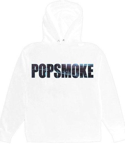 Pop Smoke VLONE Wraith Hoodie