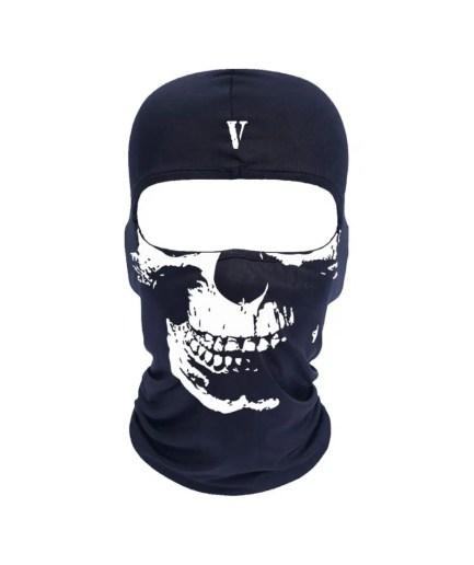 V-Ray Mask – White