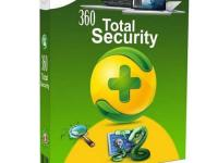 360 Total Security 10.2.0.1251 Crack + Lifetime Key Free Download
