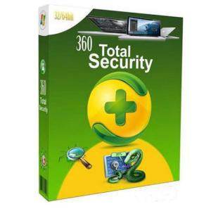 360 Total Security 10.2.0.1251 Crack + Lifetime Key Free Download