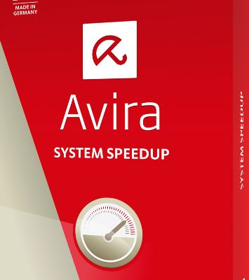 Avira System Speedup Pro 6.7.0.11017 Serial Key + Crack Latest 2021