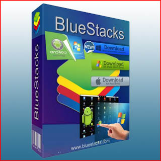 BlueStacks App Player 4.1.18.2103 Keygen