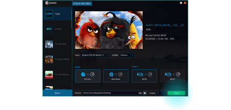 DVDFab 10.0.8.8 Full Keygen + Crack Free Download